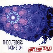 Non-Stop <青盤>