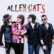 ALLEY CATS LV